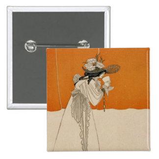 """Isolda, ejemplo """"del estudio"""", 1895 (lith pin cuadrado"""