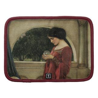 Isolda y bola de cristal 1902 planificador