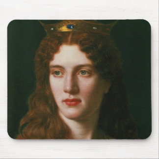 Isolde Mouse Pad