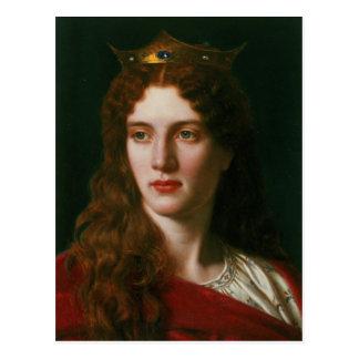 Isolde Postcard