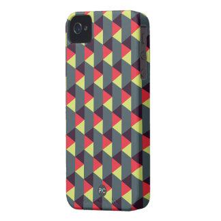 Isometrix 006 iPhone 4 cover