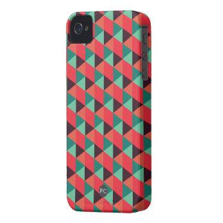 Isometrix 009 iPhone 4 Case-Mate case