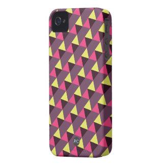 Isometrix 014 iPhone 4 case