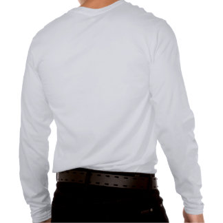 iSpeakSailing NO CLEW LS in Ash T-Shirt