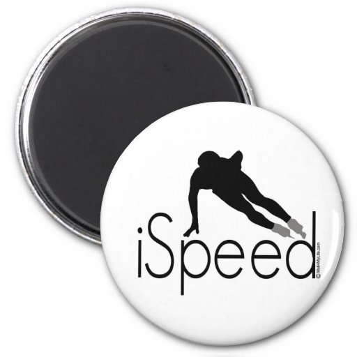ispeed magnet