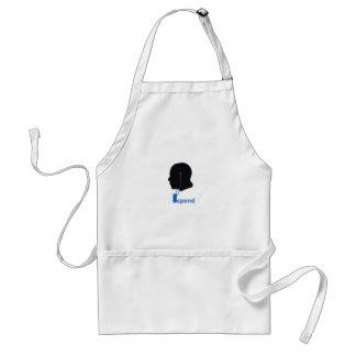 ispend adult apron
