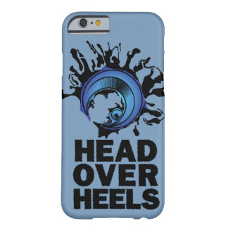 iSplash HOH 2013 Barely There iPhone 6 Case