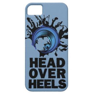 iSplash HOH 2013 iPhone SE/5/5s Case