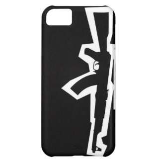 iSpray AK's iPhone 5C Case