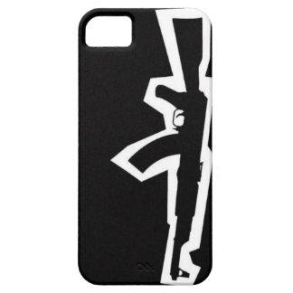 iSpray AK's iPhone SE/5/5s Case