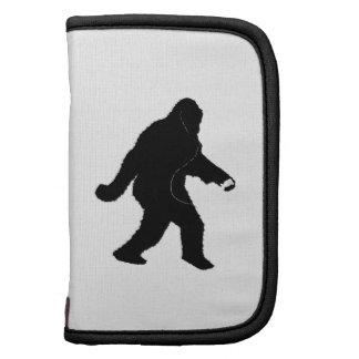 iSquatch (Add Background Color) Planners