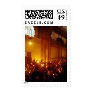 Israel 47 sellos