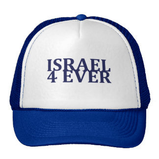 Israel 4 nunca gorro