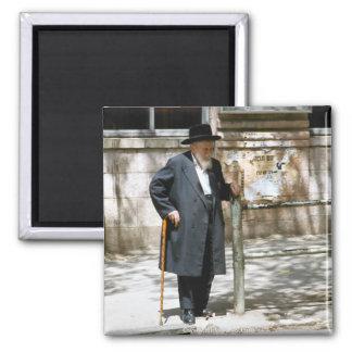 Israel 57 imán de frigorifico