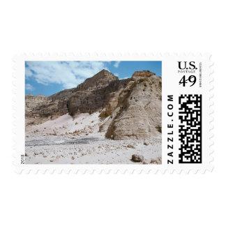 Israel 80 sello