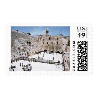 Israel 98 sello