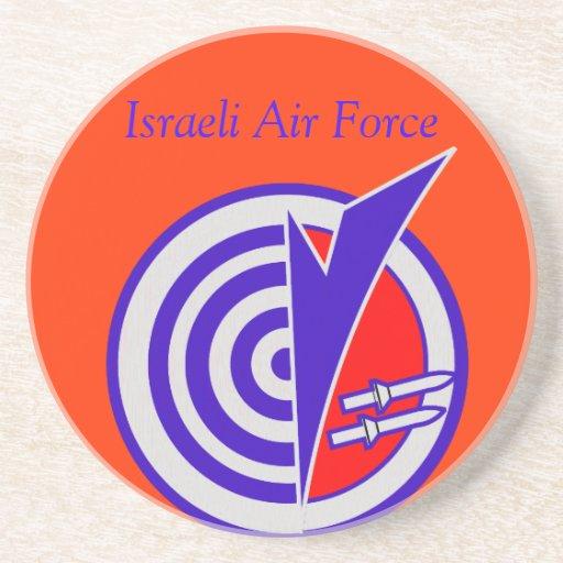 Israel A.F. Posavasos Cerveza