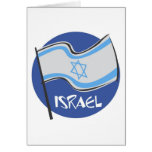 ISRAEL AND PROUD CARDS