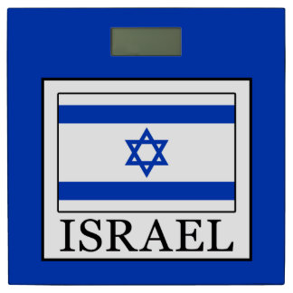 Israel Bathroom Scale