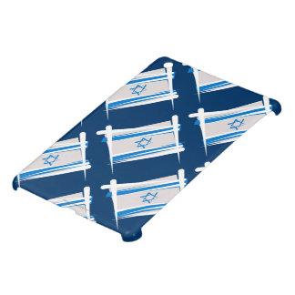 Israel Brush Flag iPad Mini Cover