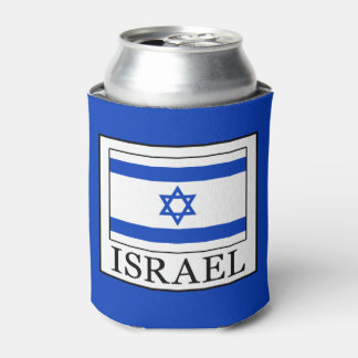 Israel Can Cooler
