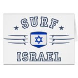 Israel Cards
