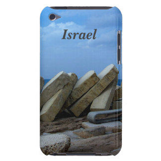 Israel iPod Touch Case-Mate Case