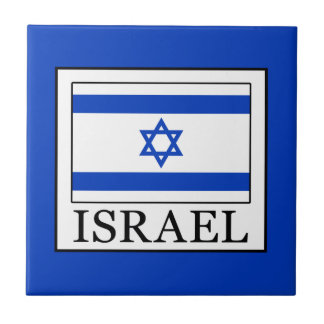 Israel Ceramic Tile