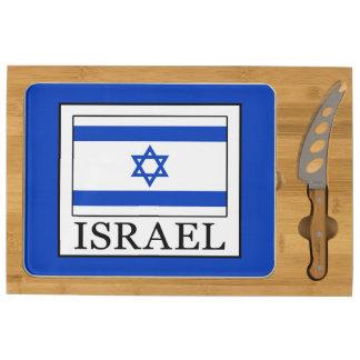 Israel Cheese Platter