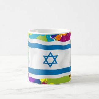 Israel Coffee Mug