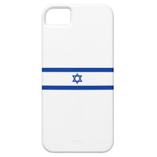 israel country flag jew nation symbol iPhone SE/5/5s case