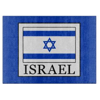 Israel Cutting Board