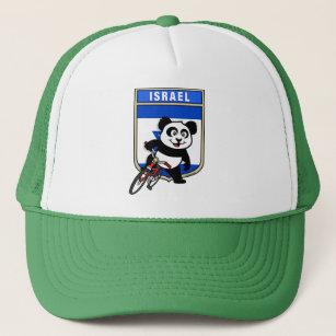 552520fcaf6 Israel Cycling Panda Trucker Hat