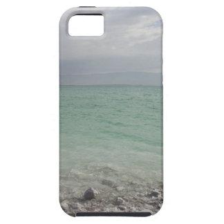 Israel, Dead Sea, seascape iPhone SE/5/5s Case