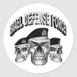 Israel Defense Force Stickers