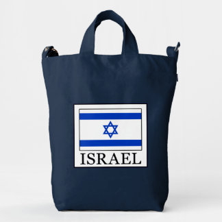 Israel Duck Bag