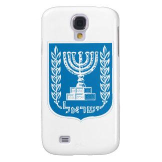 israel emblem galaxy s4 case