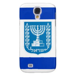 israel emblem samsung s4 case