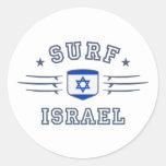 Israel Etiqueta