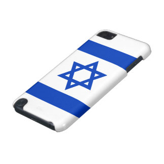 Israel Flag iPod Touch (5th Generation) Covers