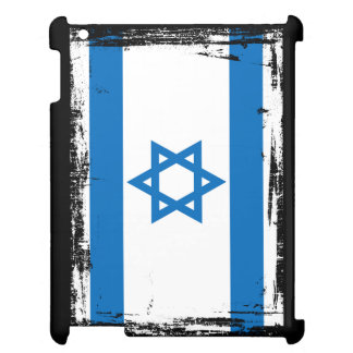 Israel Flag Case For The iPad 2 3 4