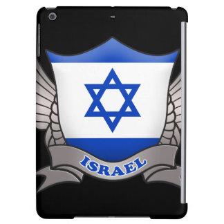 Israel Flag iPad Air Case