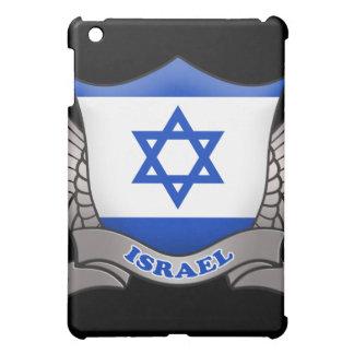 Israel Flag iPad Case