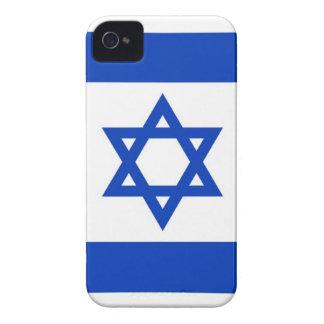 Israel Flag iPhone 4 Case