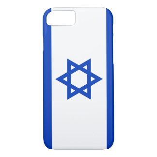Israel Flag iPhone 7 Case