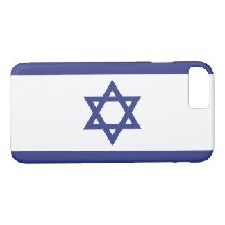 Israel Flag iPhone 8/7 Case