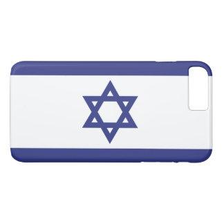 Israel Flag iPhone 8 Plus/7 Plus Case
