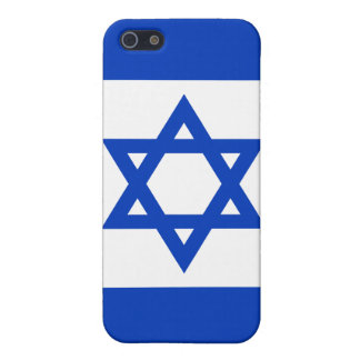 Israel Flag iPhone iPhone SE/5/5s Cover