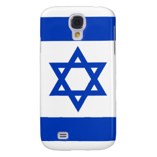 Israel Flag iPhone Samsung Galaxy S4 Cover