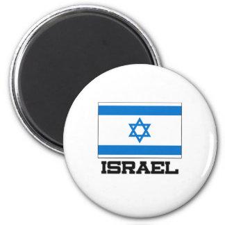 Israel Flag Refrigerator Magnets